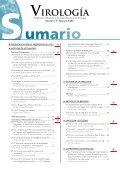 virología - Severo Ochoa - Universidad Autónoma de Madrid - Page 2
