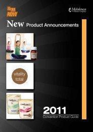 New Product Announcements - Deliveringwellness.com.au