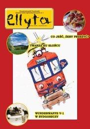 Wydanie 3 2010/2011 - ZSO nr 1