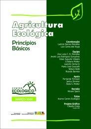 Agricultura Ecológica - Instituto de Permacultura da Bahia