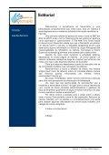 Arquivos de Fisioterapia Volume 1, Número 4 ... - AgFisicos - Page 2