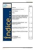 Arquivos de Fisioterapia Volume 1, Número 4 ... - AgFisicos - Page 5