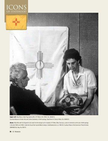 Of StatehOOd - El Palacio Magazine