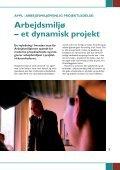 Download vejledningen: Arbejdsmiljøvenlig projektledelse - Ida - Page 5