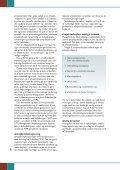 Download vejledningen: Arbejdsmiljøvenlig projektledelse - Ida - Page 6