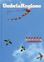 Scarica l'opuscolo - Regione Umbria