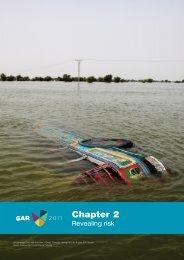 Chapter 2 - Revealing risk [PDF 16.1 MB] - PreventionWeb