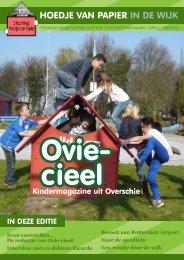 Even voorstellen... De redactie van Ovie-cieel! Interview ... - Wijktijgers