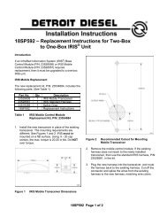 18SP592 – Replacement Instructions for Two-Box to One ... - ddcsn
