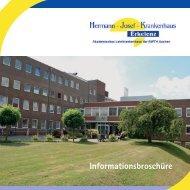 Broschpre Erkelenz-Inhalt-2013 - Hermann-Josef-Krankenhaus ...