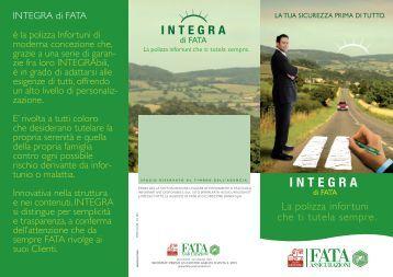 INTEGRA - Confagricoltura Alessandria