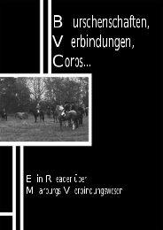 Marburg - RZ User