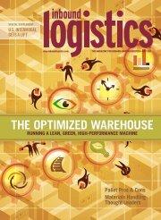 Inbound Logistics | May 2011 | Digital Issue