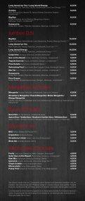 Classic Drinks Caipirinhas & Cuba-Drinks Coladas & Fancy Drinks - Seite 2