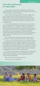 Ausflugsziele und Wanderhütten - Verbandsgemeinde Pirmasens ... - Seite 3