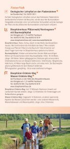 Ausflugsziele und Wanderhütten - Verbandsgemeinde Pirmasens ... - Seite 6