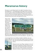 North Eastern Waikato Community Plan - Waikato District Council - Page 6