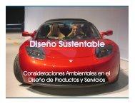 Diseño Sustentable - Creatividad Etica