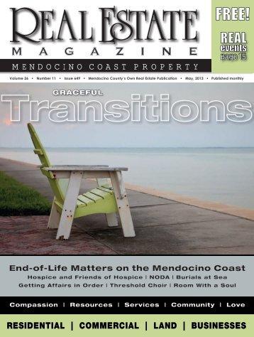 649 - Real Estate Magazine