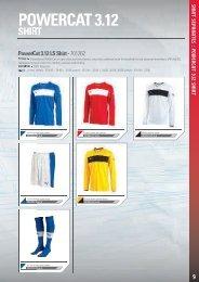 POwErcAT 5.10 SHIrT - Pinnacle UK