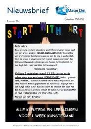 20121101_nieuwsbrief.pdf1.09 MB - Mater Dei Centrum