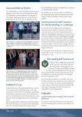 Wannsee Brief Mai 2011 - Der Golf- und Land-Club Berlin-Wannsee ... - Seite 2