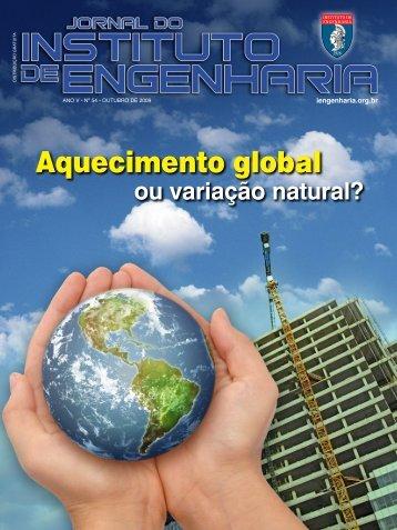 Edição 54 - Instituto de Engenharia