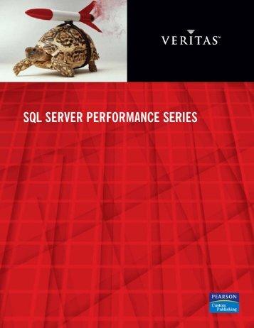 table of contents - Eval.veritas.com
