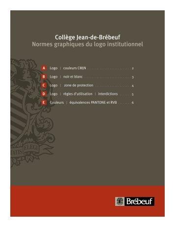 guide complet d'utilisation - Collège Jean-de-Brébeuf