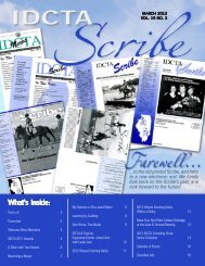 IDCTA Scribe March 2012.pmd - Illinois Dressage and Combined ...