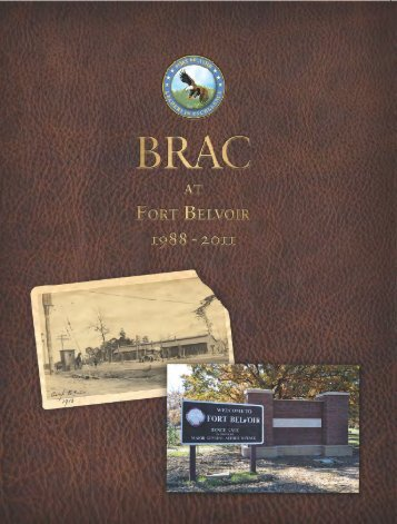 BRAC Pub - U.S. Army Corps of Engineers