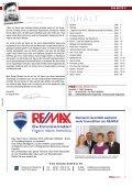 Offenheit Vertrauen Zuverlässigkeit ... - PINNWAND - Magazin - Seite 3