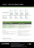 Lutron® | Rania® eco-minder™ dimmer - Page 2