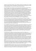 """Vereint im weltweiten Kampf gegen Rassismus! Bericht vom """"Forum ... - Page 3"""