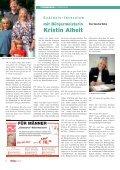 Offenheit Vertrauen Zuverlässigkeit Leidenschaft - PINNWAND ... - Seite 6