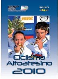 Note - FCI Alto Adige