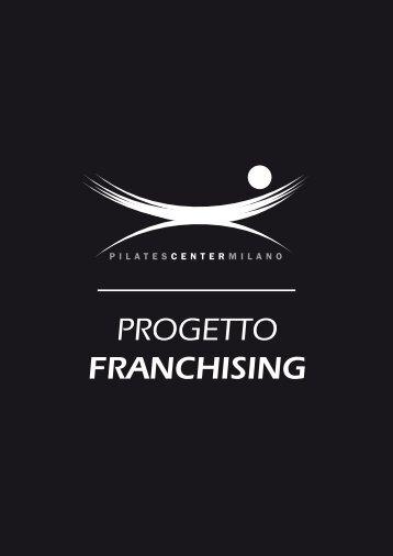 Scarica la brochure - Pilates Center Milano