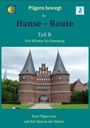 Hanse – Route - Pilgern Bewegt