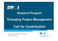 Call for Contribution.pptx - PMI-NIC
