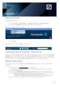 View [760 KB] - Autobahn - Deutsche Bank - Page 4