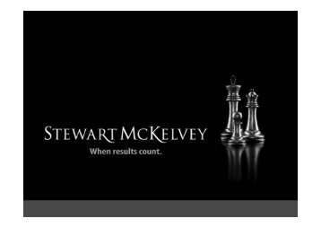 CBA Wills, Estates & Trusts Subsection The Tax ... - Stewart McKelvey