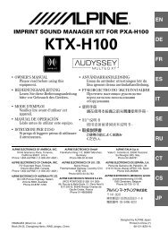 KTX-H100