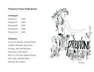 Pressions 1988 - Memorial High School - Madison Metropolitan ...