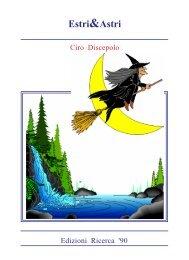 Copertina - Programmi di astrologia professionale