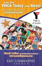 East Communities YMCA