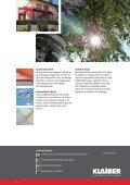 Wintergarten - beschattungen - Markisen Stein - Seite 3