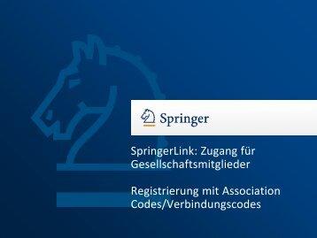 Aktivierung Online - Zugang - Die DGBP