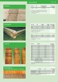 Gartenholz - Scheiwe-Holz - Seite 4