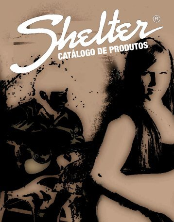CATÁLOGO DE PRODUTOS - Habro Music