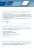 BOUWSTENEN VOOR EEN MANAGEMENTSTATUUT - Avs - Page 7